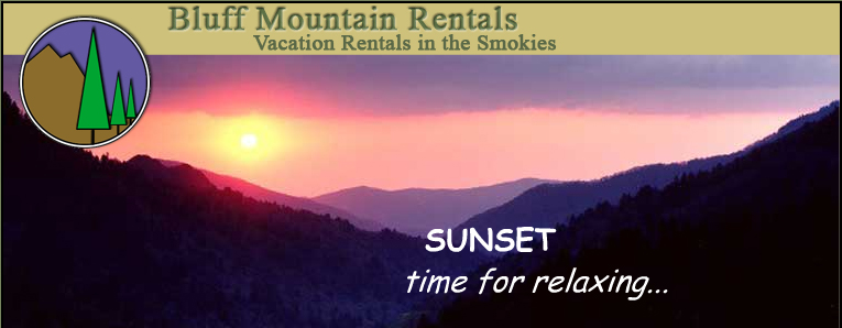 bluff mountain rental reservations
